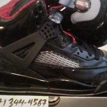 "Jordan Spizike ""Stealth"", Size 11.5, Deadstock, NIB Photo"