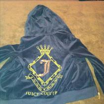 Juicy Couture Jacket Photo