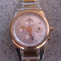 Kenneth Cole Watch Photo