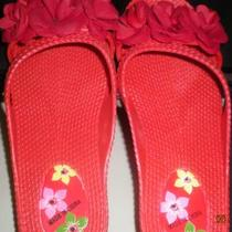 Korean Flip Flops Photo