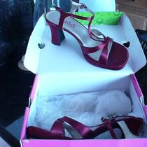 Ladies Shoes Size 10 Never Worn in Box. Photo