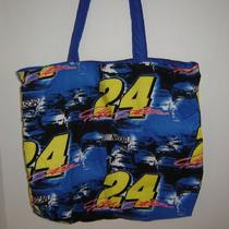 Large Tote-Nascar (Bag 337) Photo