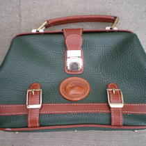 Leather Dooney &ampamp Bourke Purse  ---a Great Deal Photo