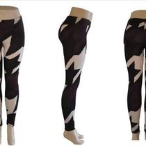 Leggings Yoga Tights Fashion  Photo