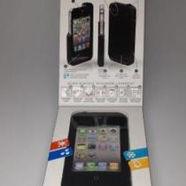Lifeproof iPhone 4 4S Case 2nd Generation Black BRAND NEW Photo