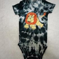 Lil Lion King sz 6month Photo