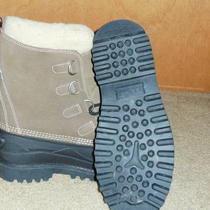 Ll Bean Boots (New Never Worn)  Photo