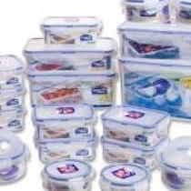 Lock and Lock 36pc BPA free Airtight set Photo