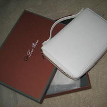 Loro Piana Large Clutch Wallet Photo