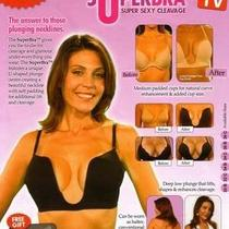 Lot of 100 Superbra - as Seen on Tv - Wholesale Photo
