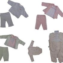 Lot of 30 Brand New Infant Baby Girls Fall Winter Outfit Clothing  Photo