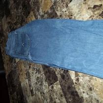 Lot of Name Brand Jeans Size 14 Photo
