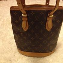 Louis Vuitton Bag for Sale Photo