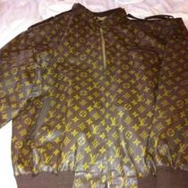 Louis Vuitton Jacket  Photo