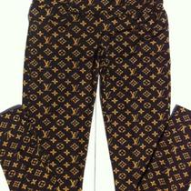Louis Vuitton leggings new sz M Photo