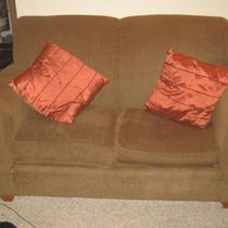 Love Seat  Photo