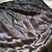 Luxurious Long Mink  -  Larger and  Luxurious  Photo