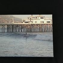 Malibu Pier Photo