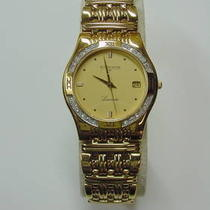 man&amp039s Wittnaur Diamond Watch Photo
