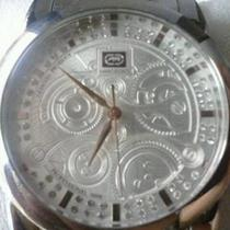 Marc Ecko Chrome Watchused Photo