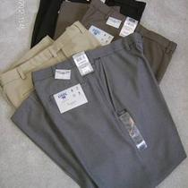 men&amp039s Haggar Dress or Casual Slacks 34x30  Photo