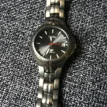 Men's Fossil Watch Photo