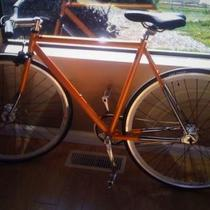 Mercer Kilo TT like brand new Photo