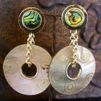 Mermaid Dangles Photo