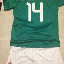 Mexico National Team Chicharito Jersey Size XL NWT Photo