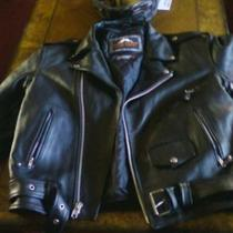 Motorcycle Jacket Photo