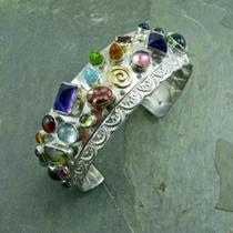 Multi Stone Bracelet Photo