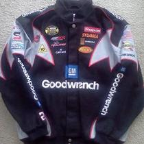 Nascar Kevin Harvick Jacket Photo