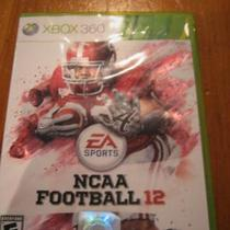 NCAA Football 2012 [Xbox 360] Photo
