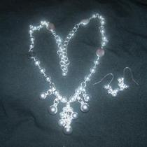 necklace,earring  sets Photo