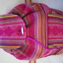 Newbright Beautiful Backpack From Guatemala Photo