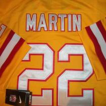 New  Doug Martin Tampa Bay Buccaneers Nike Jersey Mens (L)  Photo