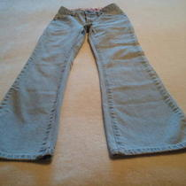 New  levi&amp039s Girls Jeans Size 10 Slim Photo