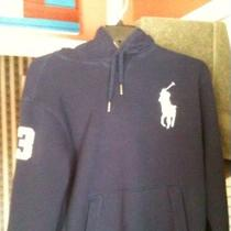 New men&amp039s L Ralph Lauren Hoodie Photo