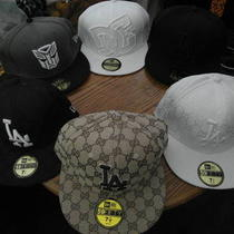New New Era Hats 7 1/2 Photo