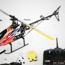 NEW TITAN T/REX 450 V2 HELICOPTER COMPLETE PACKAGE RTF  Photo
