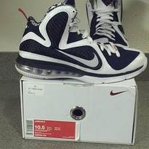 Nike Lebron 9 Freegum 10.5 Photo