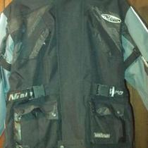 Nitro Riding Suit Photo