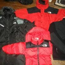 Northface Lot Mint Condition Photo