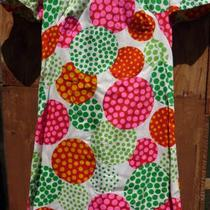 One of a Kind Polka Dot Dress Photo