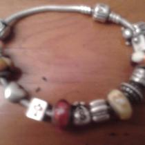 Pandora Bracelet for Sale Photo