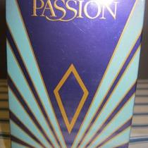 Passion EDT spray by Elizabeth Tayler New In a Box Sealed Photo