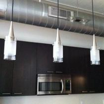 Pendant lighting Photo