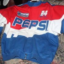 Pepsi Racing Jacket Photo