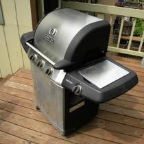 Perfect Flame 3-Burner LP Gas Grill Photo