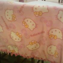 Pink Hello Kitty Photo